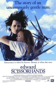 Edward Scissosrhands