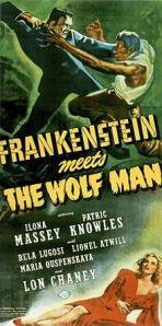 Frankenstein Meets the Wolf Man (1941)
