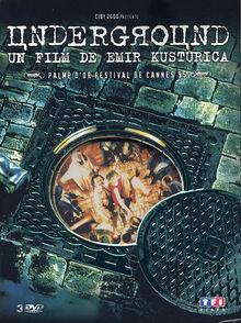 Underground (1995)