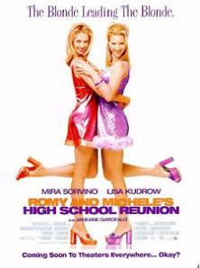 Romy and Michelle's High School Reunion (1997)